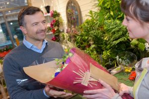 Consumer Survey Points to Steady Preferences and Buying Habits on Valentine's Day