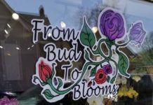 Entrepreneur blossoms in Zionsville business