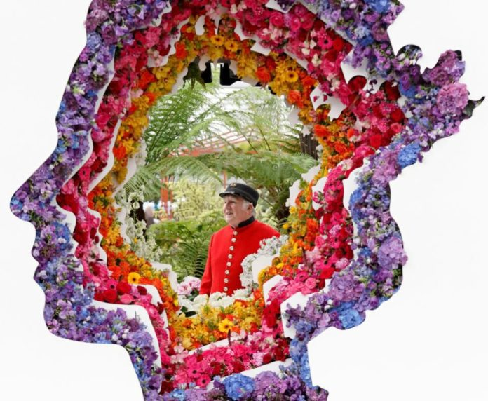 May's Chelsea Flower Show Marks The Start Of The London Season