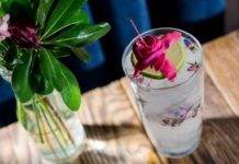 'Instagram-worthy' floral cocktails coming to pop-up market at Broadway's NYLO Hotel