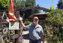 Solvang's Manzanita Nursery Champions Native Plant Landscaping, and Education