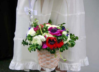 Colourful, Inspirational June Wedding Flowers Ideas And Designer Wedding Flowers London Couples Can't Get Enough Of