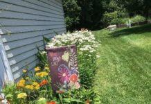 Garden Column: The Language of Flowers