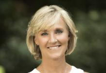 Honoring Cindy McConkey Cox