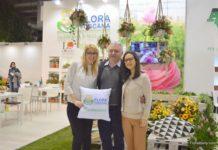 Italian floriculture finds international platform