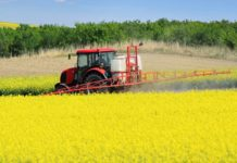 Pesticide Registration Program Takes A Step Forward
