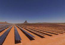 Tribally owned solar power plant beats skeptics, odds on Navajo Nation