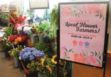 Homegrown Blooms Coast to Coast