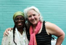 Episode 361: Plants and Blooms ReImagined with Horticultural Therapist and Visionary Kaifa Anderson-Hall