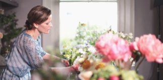 The Seasonal Flower Movement in Mexico: A Conversation with Gabriela Salazar from La Musa de las Flores