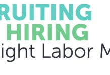 Recruiting and Hiring in a Tight Labor Market