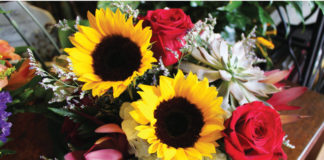 Mulkey's Flowers & Gifts is all about family and great customer service
