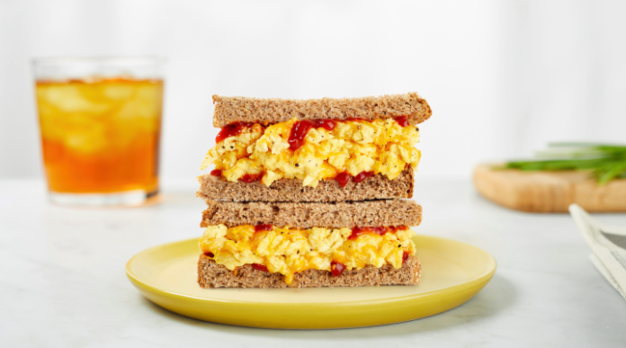 JUST's plant-based eggs are coming to a grocery store near you
