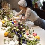 Flower markets that can lift the spirit