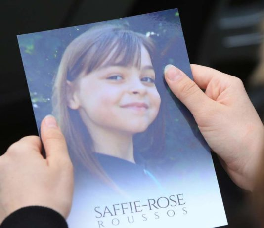 Manchester bombing: Parents of youngest victim reveal new rose to honour daughter