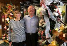 Stinnett: Henderson floral shop marks 90 years