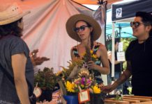 Flower farmers pulling up stakes in Denton