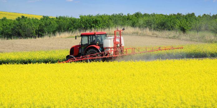 Pesticide Registration Program Takes A Step Forward