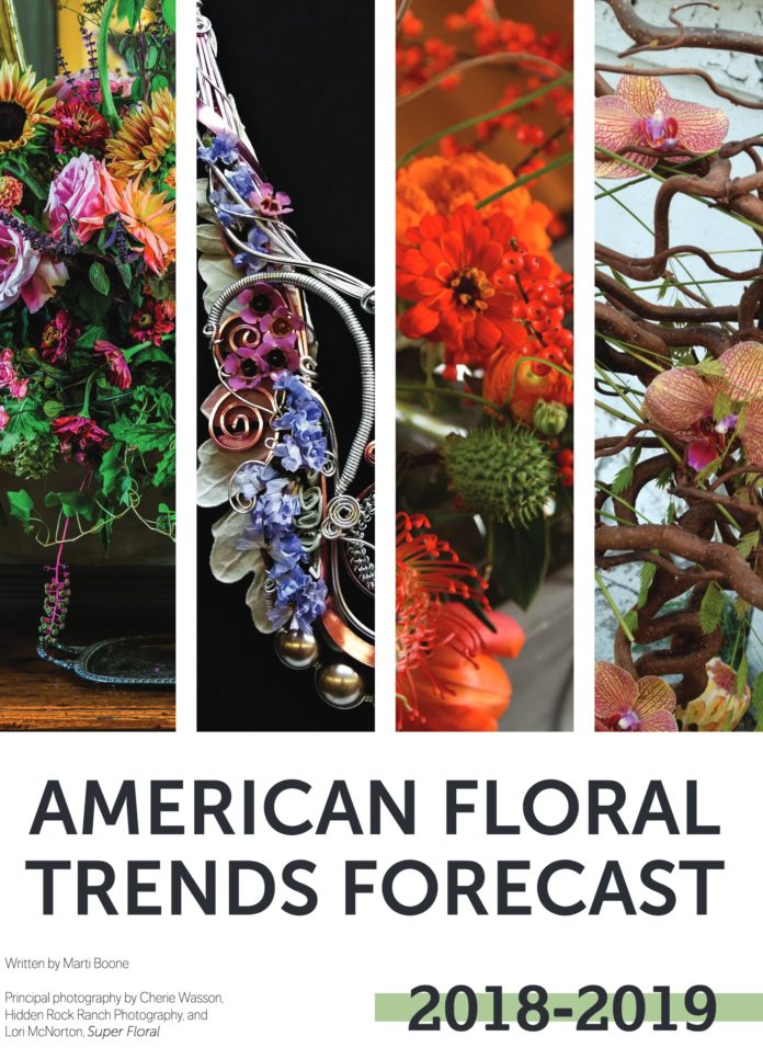 American Floral Forecast 2018-2019