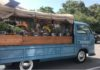 Posies pop-up flower truck brings unique blooms to Tampa Bay