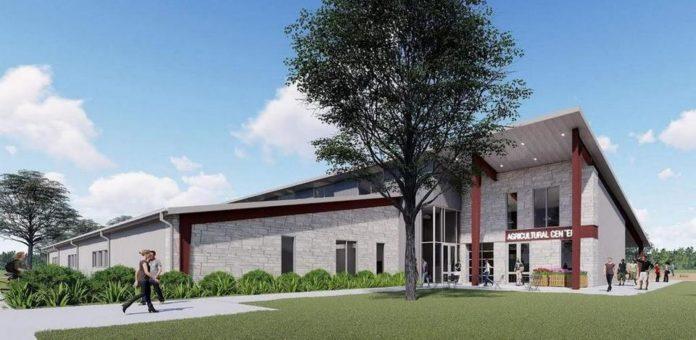 Tarleton to begin construction on Animal & Plant Sciences Center