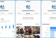 Understanding Insights, Instagram's Free Analytics Tool