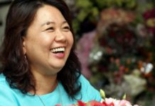How a Malaysian florist's journey to Hollywood started with RM40